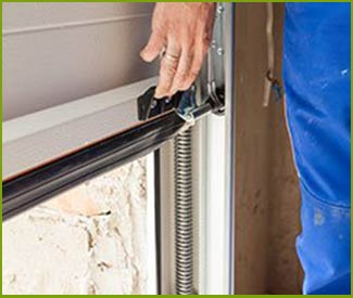 Interstate Garage Door Service Dallas, TX 469-454-0448